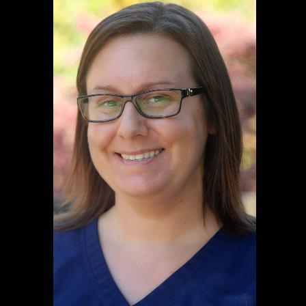 Dr. Katie J Staub