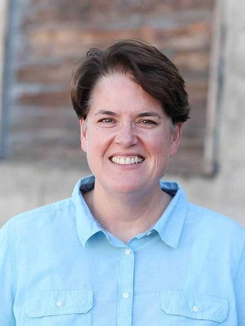 Dr. Katie Storey