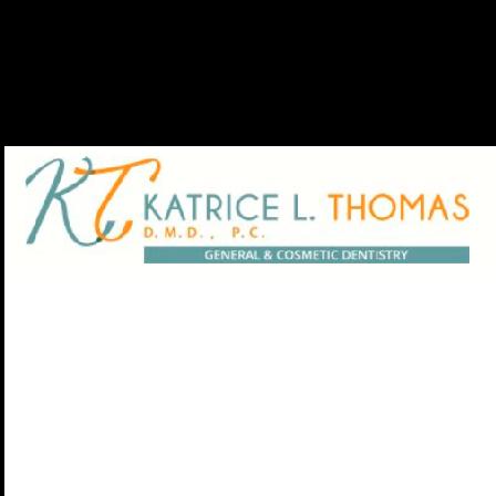 Dr. Katrice L Thomas