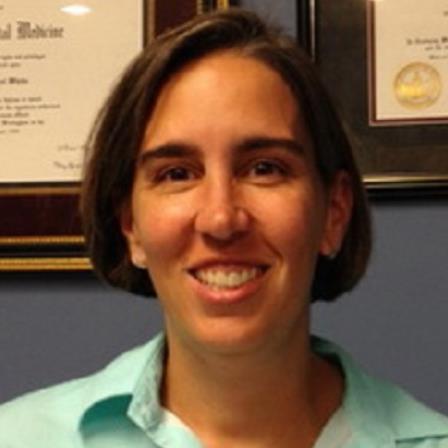 Dr. Katrina C White