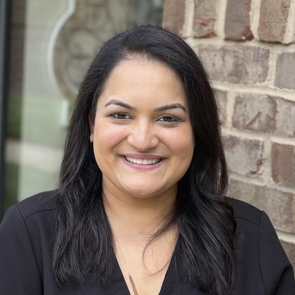 Dr. Kavita B Suthar