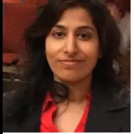 Dr. Kavitha R Sathya