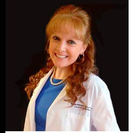 Dr. Kayla Cuddy