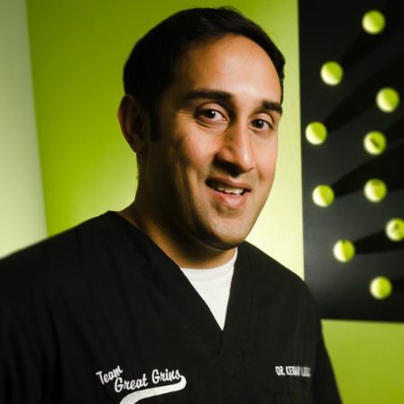 Dr. Kedar Lele