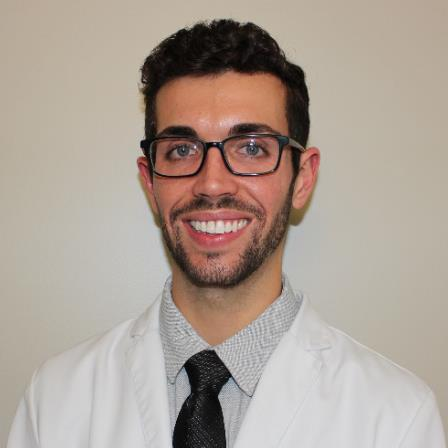 Dr. Keegan Bohn