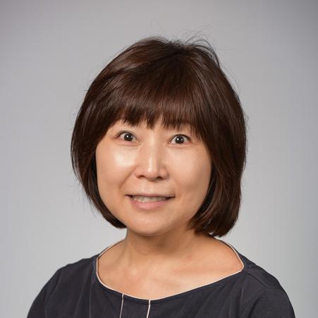 Dr. Keiko Watanabe