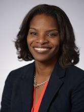 Dr. Keisha P Judd