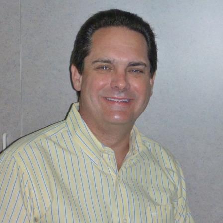 Dr. Keith A. Jameson