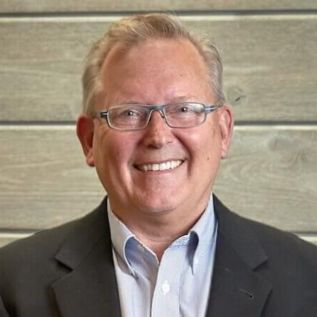 Dr. Keith E Johnson