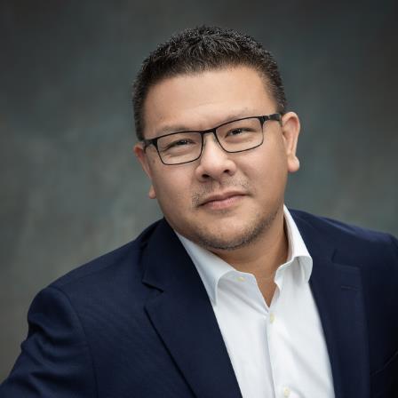 Dr. Keith Kou