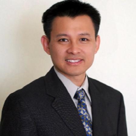 Dr. Keith K Nguyen