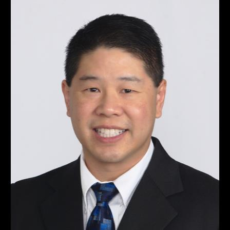 Dr. Keith Tang