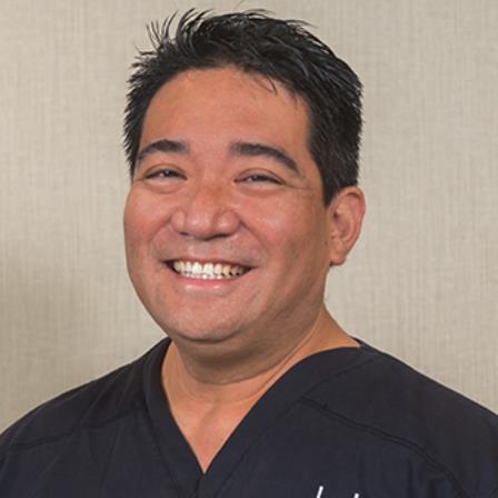 Dr. Keith Y Uehara