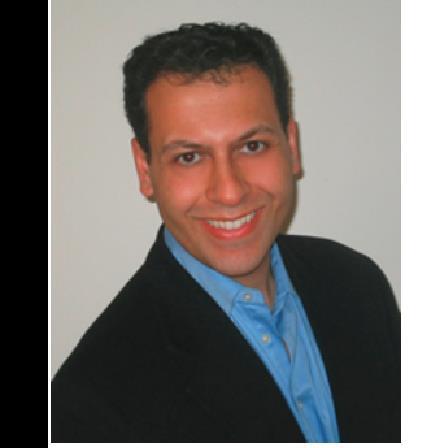 Dr. Keivan Sarraf