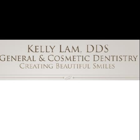 Dr. Kelly Lam