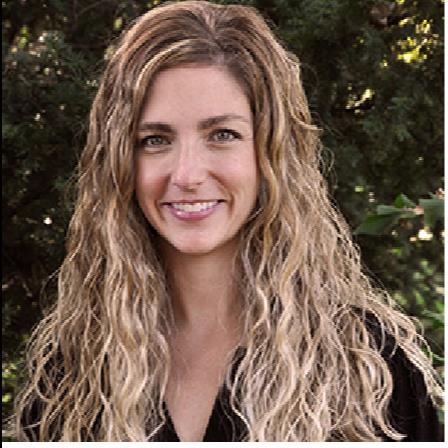 Dr. Kelsey M White