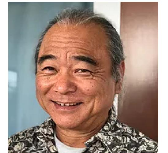 Dr. Ken M Yamashiro
