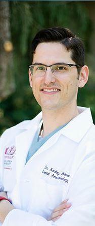 Dr. Kenley D Michaud