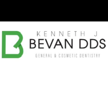 Dr. Kenneth J Bevan