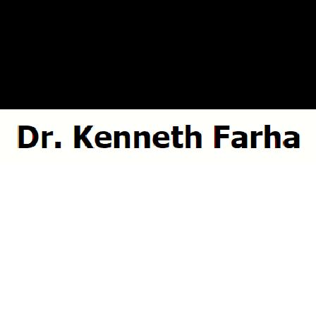 Dr. Kenneth F Farha