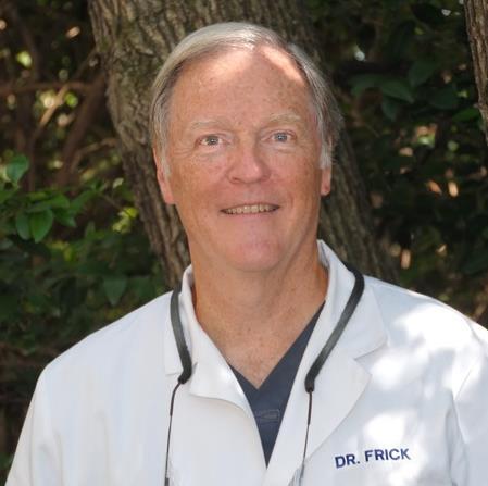 Dr. Kenneth E Frick