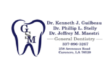 Dr. Kenneth J Guilbeau