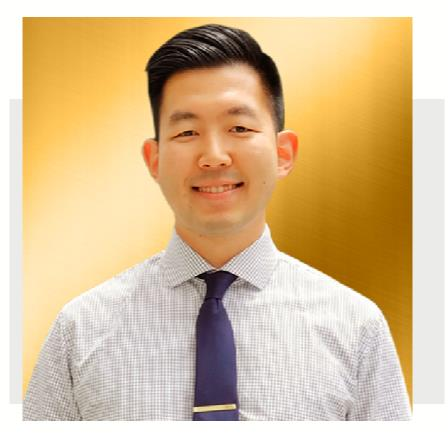 Dr. Kenneth Han