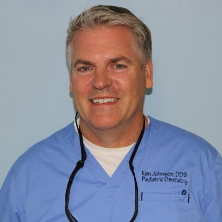 Dr. Kenneth W Johnson
