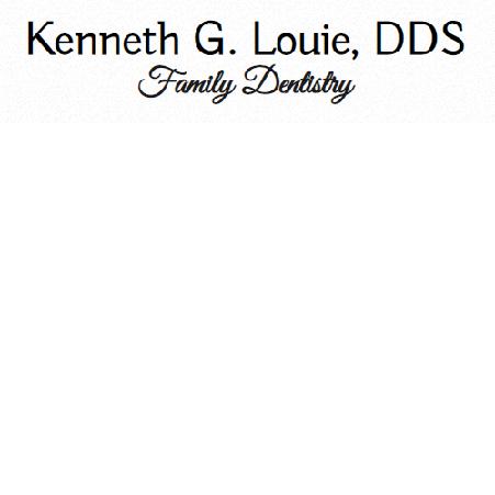 Kenneth G. Louie, DDS