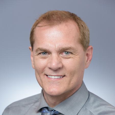 Dr. Kenneth Magri