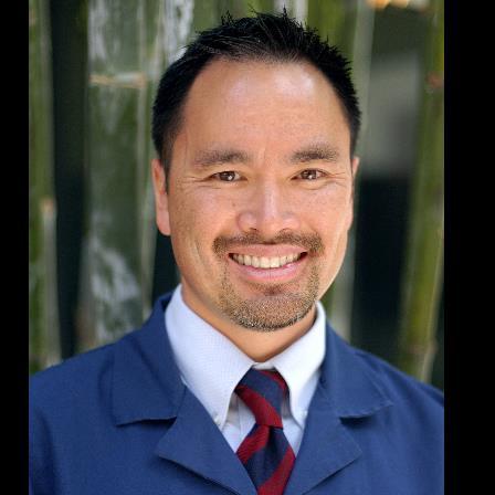 Dr. Kenneth B Mak