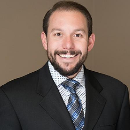 Dr. Kenneth R. Marriott