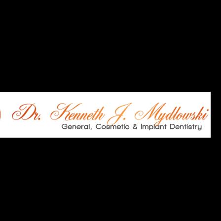 Dr. Kenneth J. Mydlowski