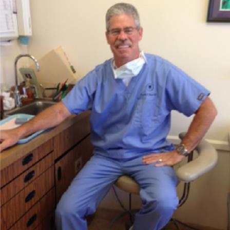Dr. Kenneth C Nash
