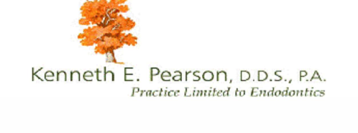 Dr. Kenneth E Pearson