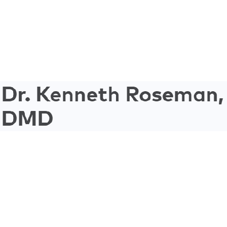 Dr. Kenneth Roseman