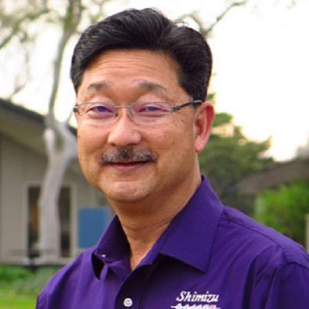 Dr. Kenneth A Shimizu