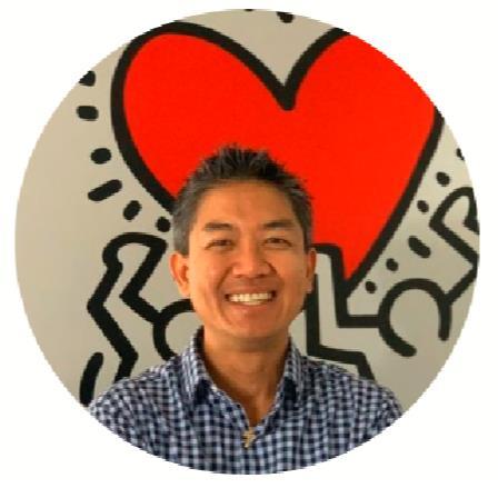 Dr. Kenneth K Tse, Jr