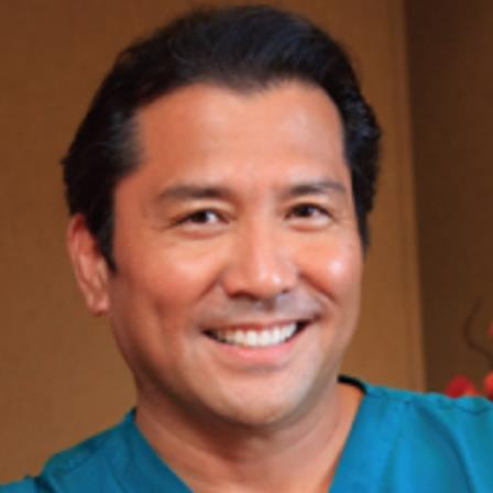Dr. Kenneth T Yasuhara