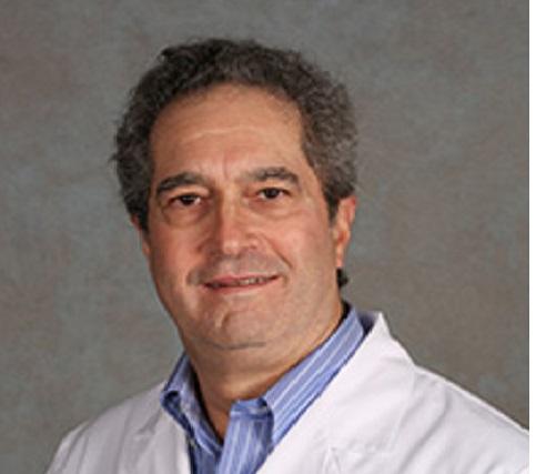 Dr. Kenneth M Yates