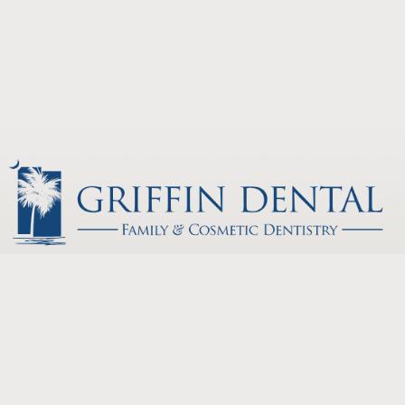 Dr. Kent D Griffin