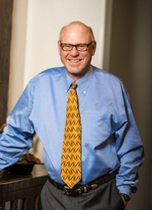 Dr. Kent T Haynes