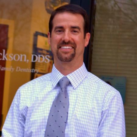 Dr. Kent Jackson