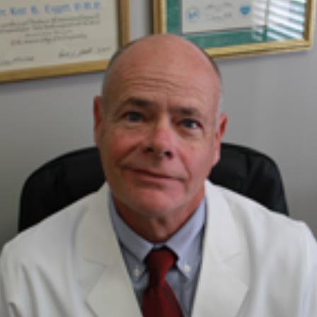 Dr. Kent B Leggett