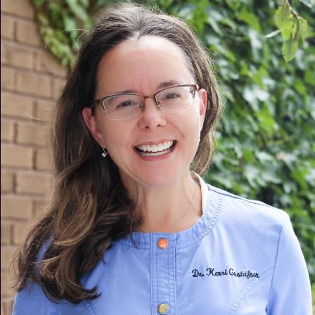 Dr. Kerri S. Gustafson