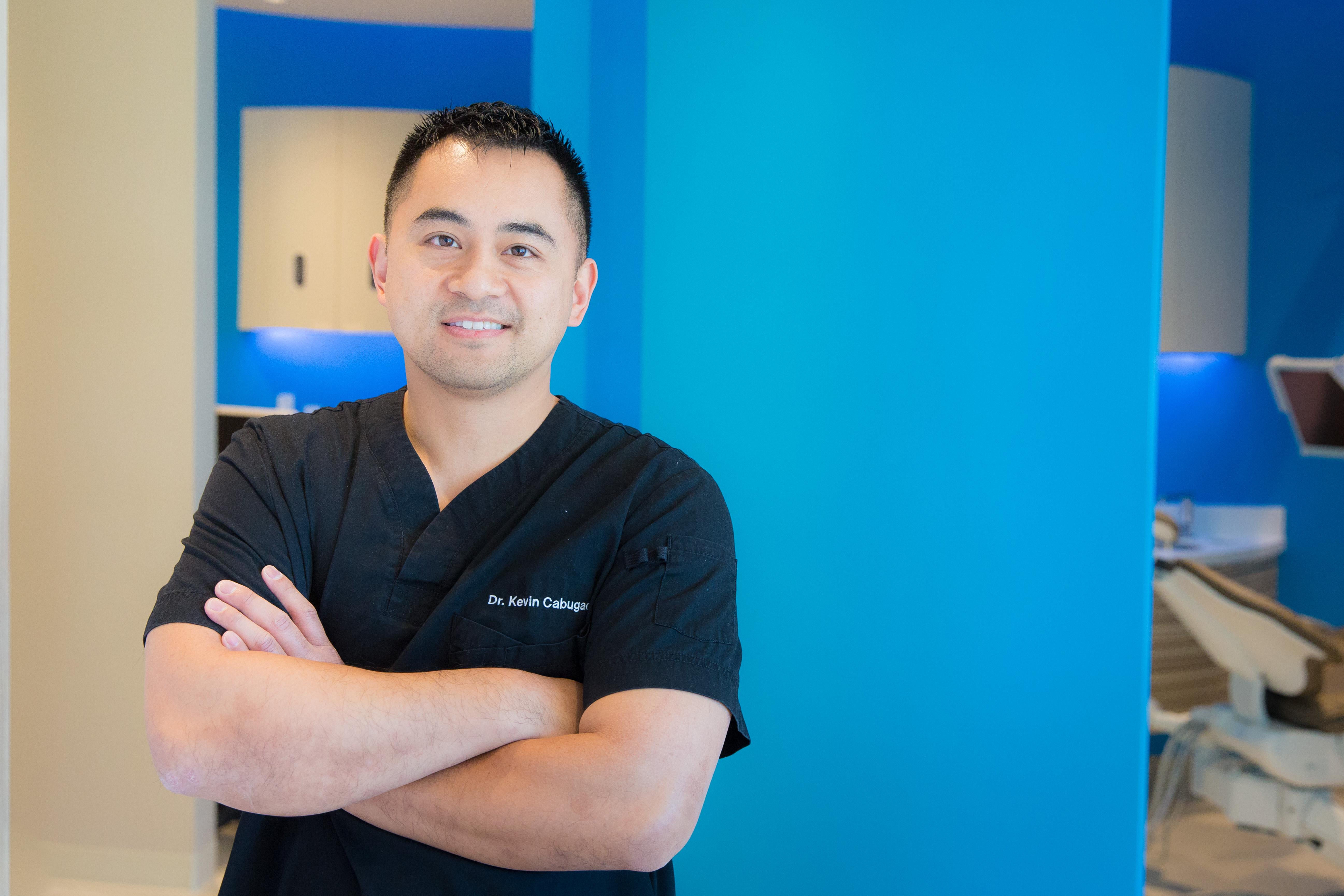 Dr. Kevin J Cabugao