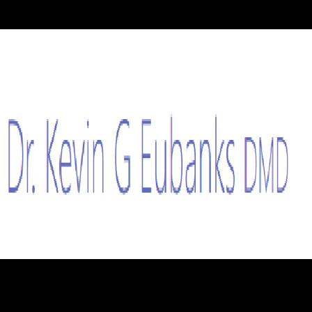 Dr. Kevin G Eubanks
