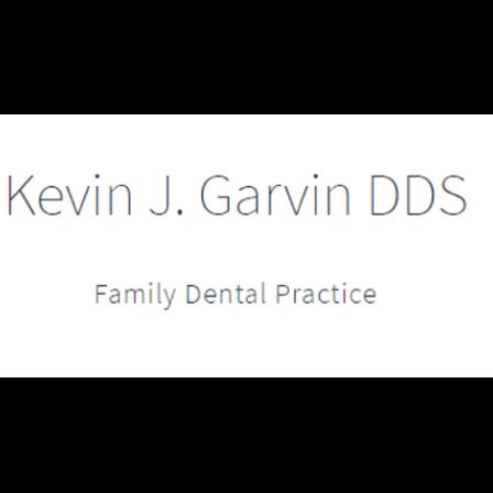 Dr. Kevin Garvin