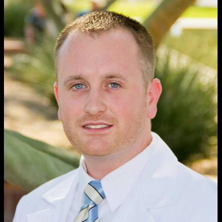 Dr. Kevin R Hojnowski