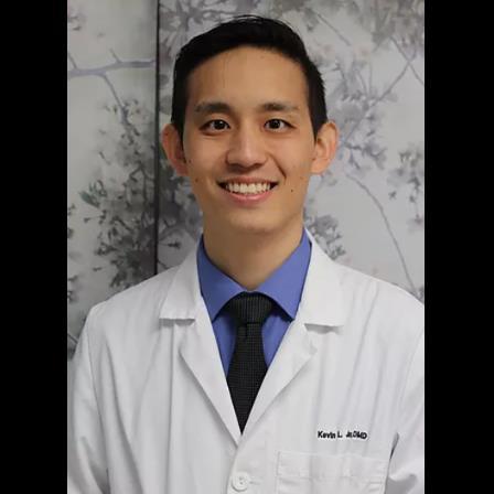 Dr. Kevin Jan